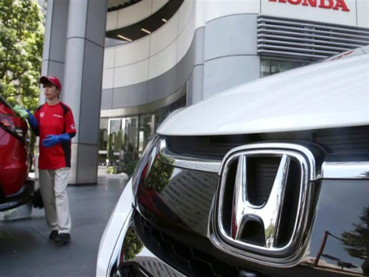 """لهذا السبب.. """"هوندا"""" اليابانية تعتزم استدعاء أكثر من مليون سيارة"""