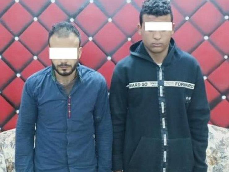 القبض على مرتكبي واقعة خطف طفلة لمساومة أهلها على 200 ألف جنيه ببني سويف