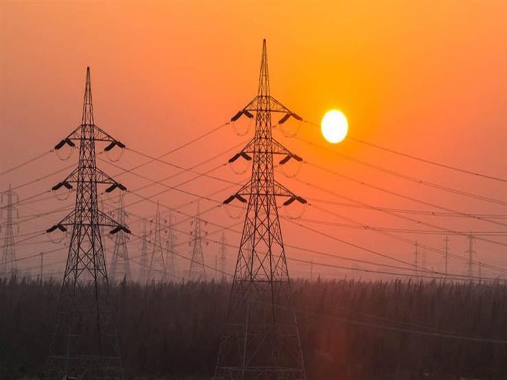 مرصد الكهرباء: 22 ألفا و700 ميجاوات زيادة متاحة عن الحمل المتوقع اليوم