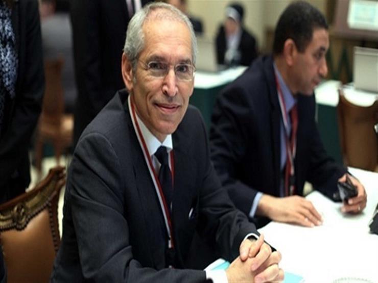 الدمرداش: مقترح بانضمام مصر للاتحاد الدولي للأصناف النباتية في البرلمان