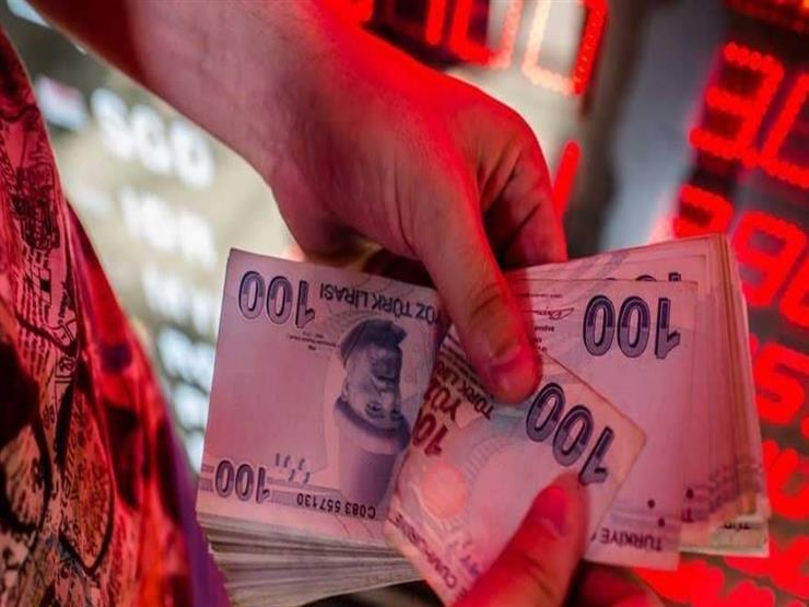 إلزام صناديق الاستثمار في سوق النقد التركية بوضع نصف أموالها في ودائع مصرفية
