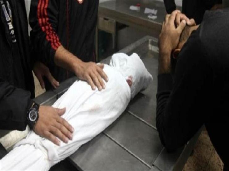عامل يقتل طفل زوجته العرفي لشكه في سلوكها بشبرا الخيمة