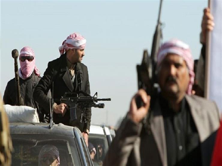 العراق: مقتل 3 من أبناء الحشد العشائري السني في هجوم لداعش