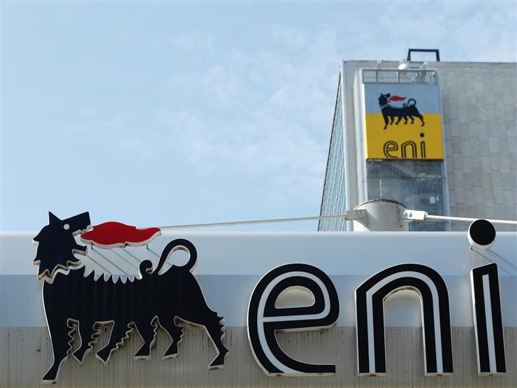 """""""إيني"""" تعلن عن اكتشاف حقل غاز جديد في مصر"""