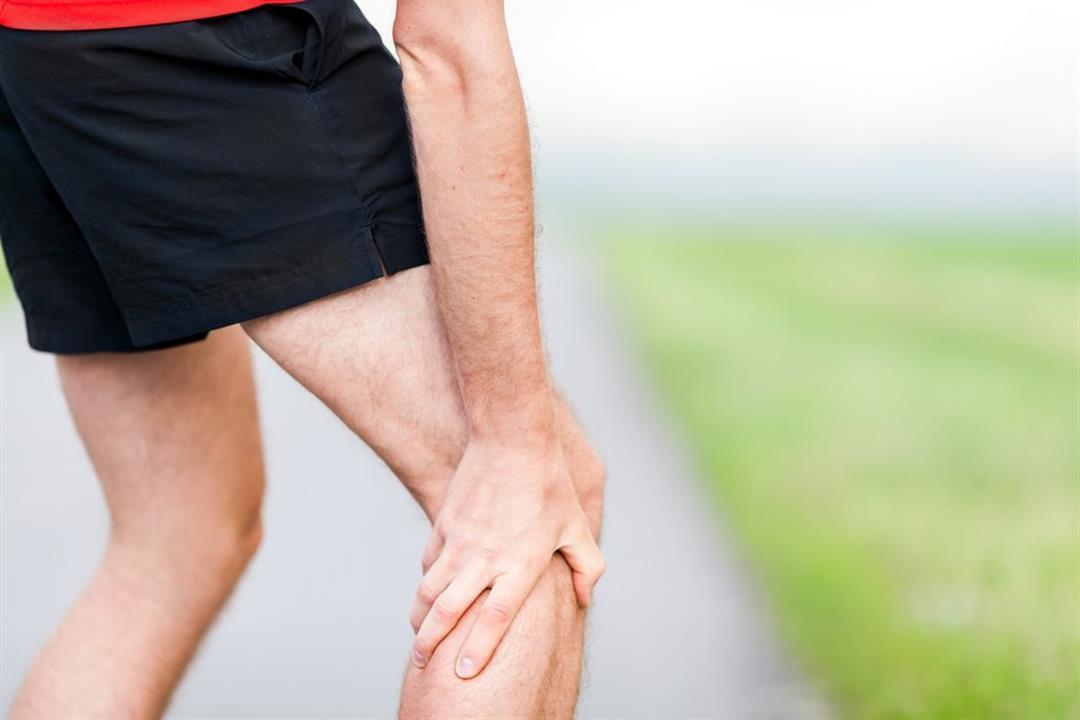 لماذا يُصاب لاعبو كرة القدم بالشد العضلي؟