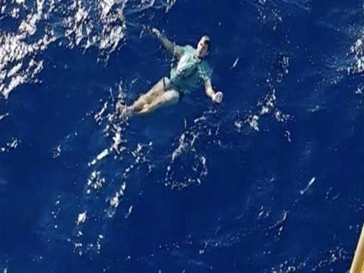 سروال جينز ينقذ حياة رجل من الغرق