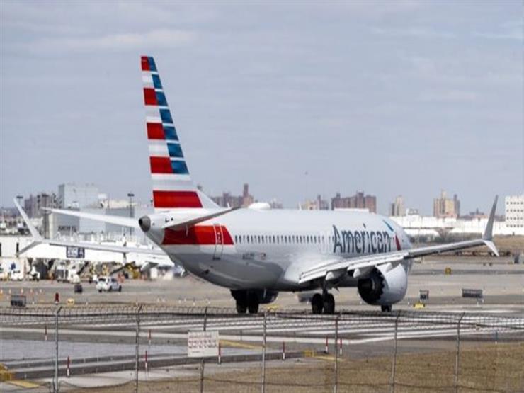 بوينغ تعلق عمل جميع طائراتها من طراز 737 ماكس