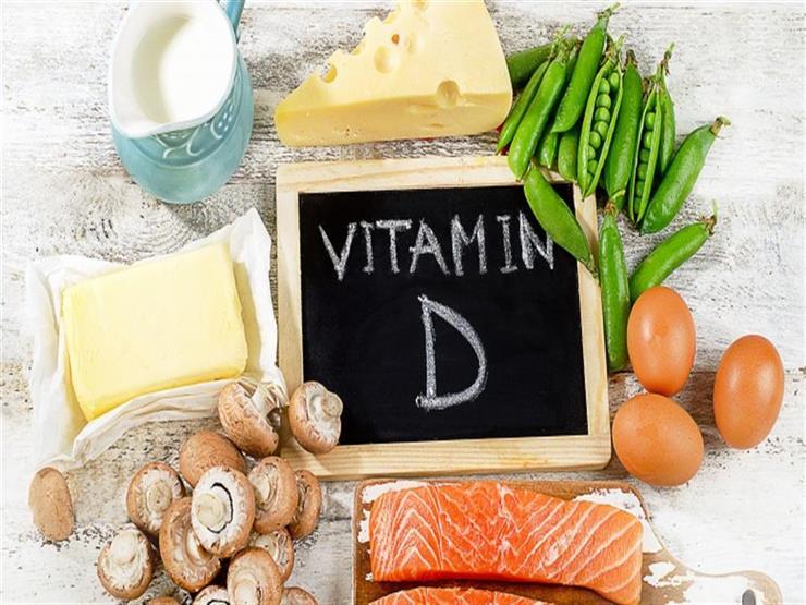 فوائد فيتامين د ومصادره وطرق علاج نقصه