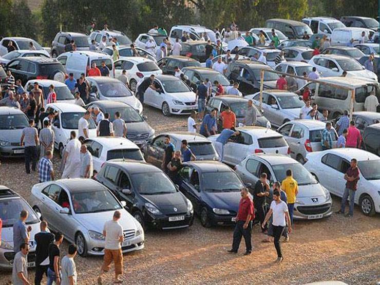 10 سيارات مستعملة موديلات 2000 بأسعار أقل من 100 ألف جنيه