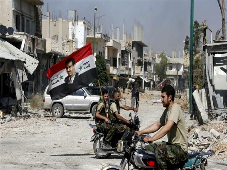 """8 سنوات من الحرب.. الأسد لم يسقط في """"الربيع"""" لكن ينتظره """"شتاء غير مريح"""""""