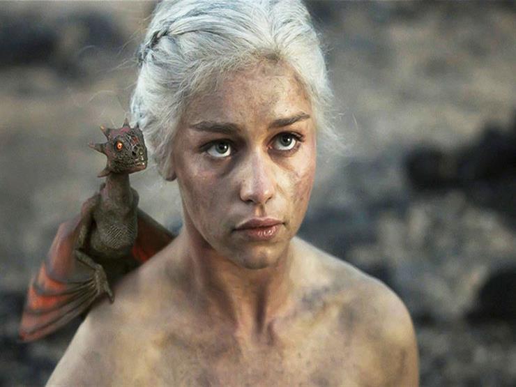 """بطلة """"Game of Thrones"""" ترسل رسالة خاصة لمتابعيها"""