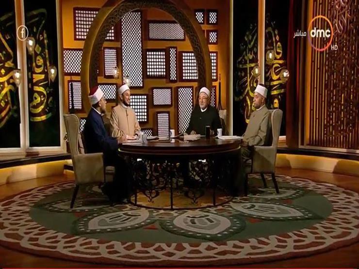 بالفيديو.. علماء مجلس التفسير يحذرون من الإساءة إلى السيدة عائشة
