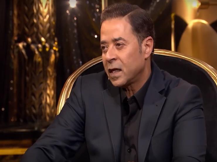 """مدحت صالح: """"أنا زوج مخلص بنسبة 110%"""" -فيديو"""