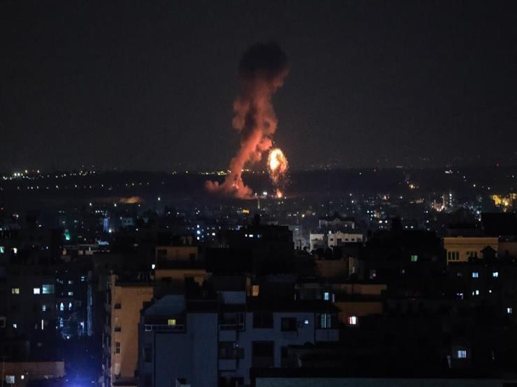 بيان جيش الاحتلال: لا إصابات والقبة الحديدة لم تعترض صواريخ غزة