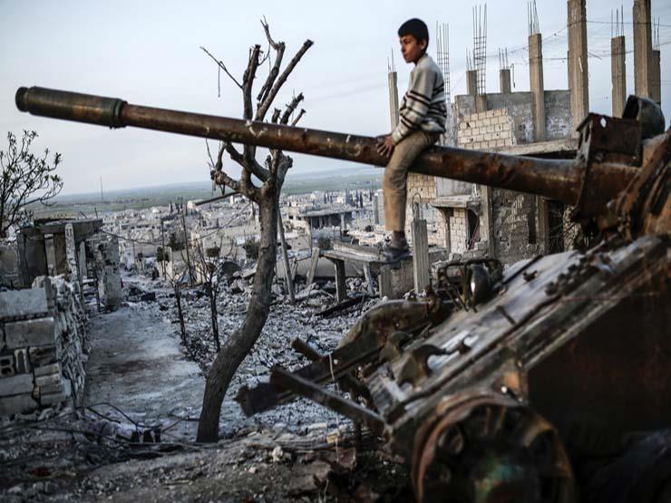 مع بداية عامها التاسع.. هل تنطلق ثورة دموية جديدة في سوريا؟