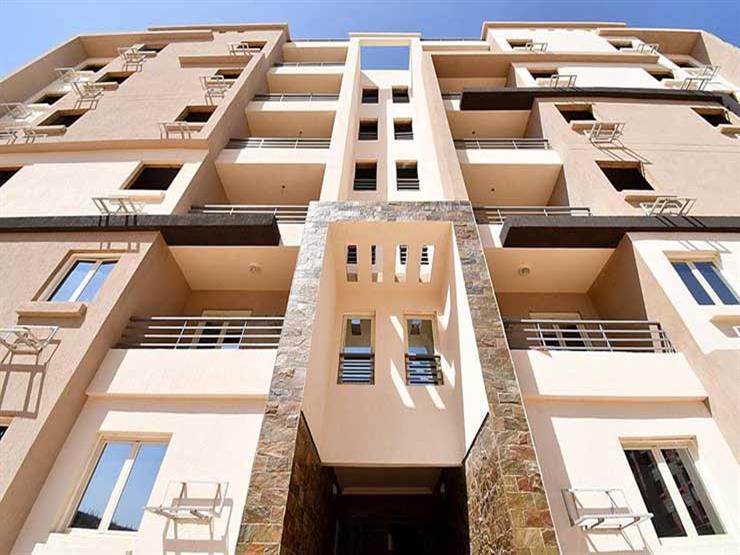 """المتر يبدأ من 2500 جنيه.. كيف تحصل على شقة بـ5 مشروعات في """"الإسكان""""؟ (صور)"""