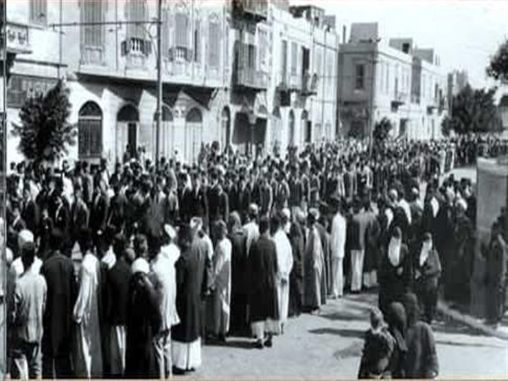 """""""عمائم لله والوطن والحرية"""".. فيلم وثائقي يحتفي بدور الأزهر في ثورة 1919م"""
