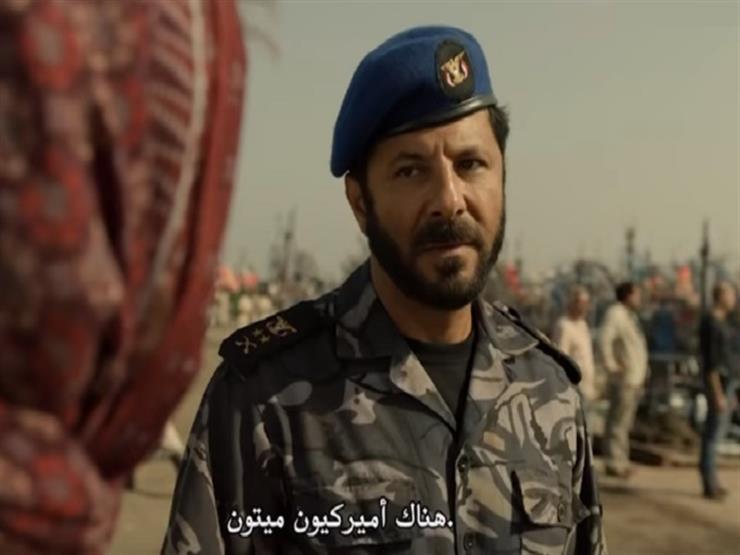 إياد نصار يكشف تفاصيل دوره في مسلسل أمريكي - فيديو