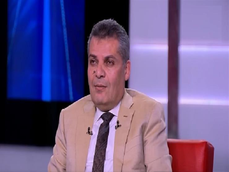 عصام البكل: العمالة في مصر رخيصة لكن ينقصها المهارة