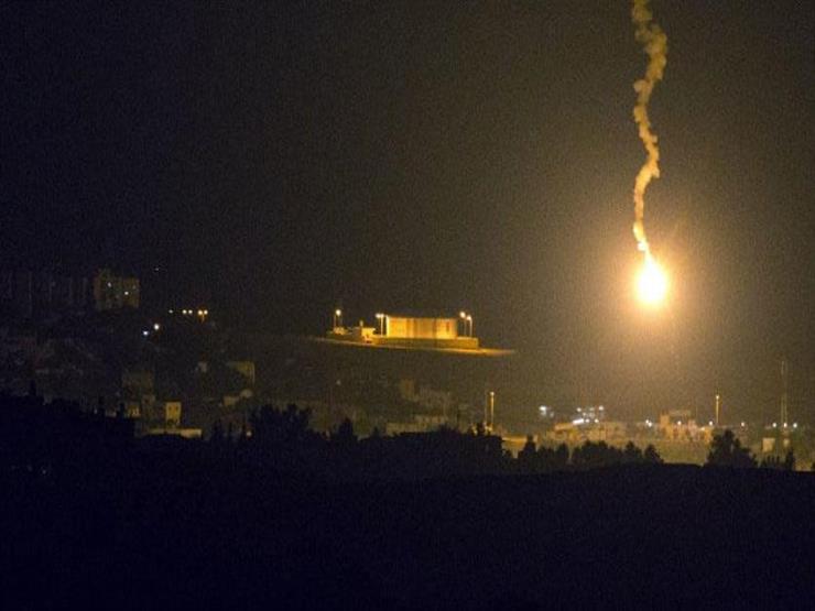 إصابة 4 فلسطينيين في غارات إسرائيلية على قطاع غزة