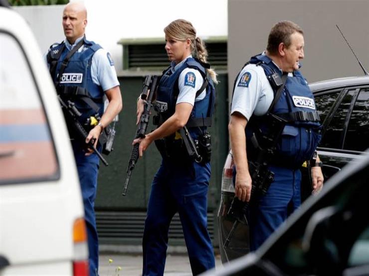 شرطة نيوزيلندا تحقق في تهديد ضد أحد مسجدي هجوم كرايستشيرش