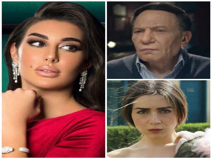 لاستكمال التصوير.. مي عز الدين في الجيزة وياسمين صبري تسافر الإسكندرية