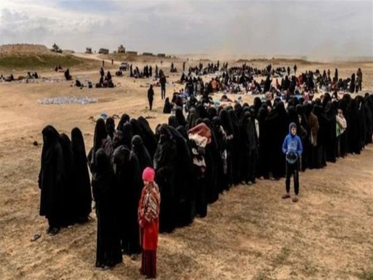 """نساء داعش يهددن بتربية أجيال من """"الجهاديين"""""""