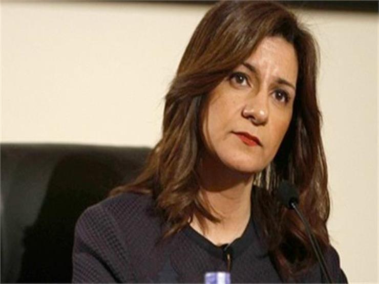 وزيرة الهجرة تطمئن على الجالية المصرية في نيوزيلندا عقب حادث المسجدين