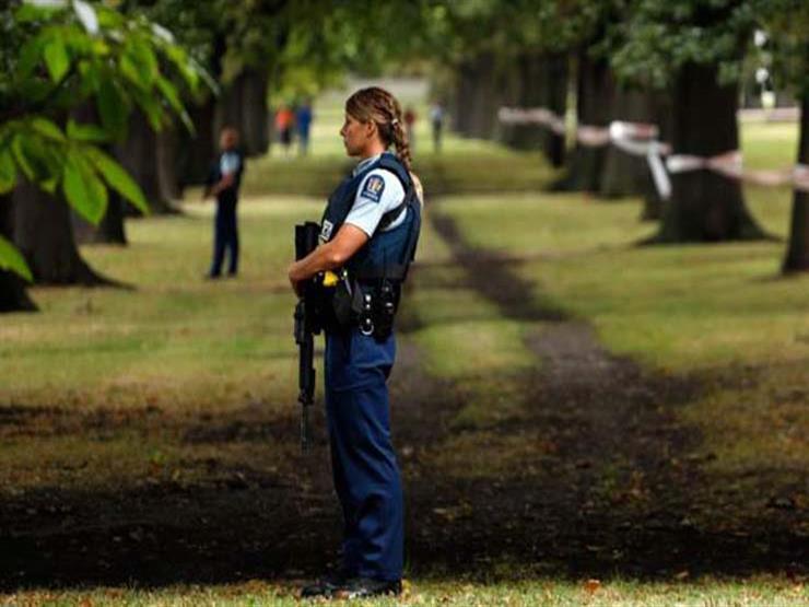 نيوزيلندا تطلق سراح أحد الموقوفين في الهجوم الإرهابي