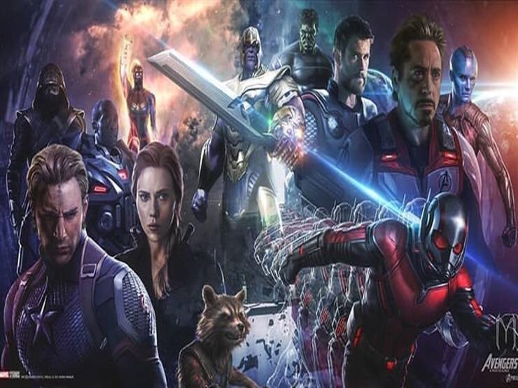 """33 مليون مشاهدة لـ""""Avengers: Endgame"""" في 24 ساعة"""