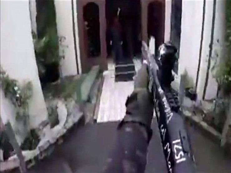 3 مصريين بين المفقودين في هجوم مسجدي نيوزيلندا