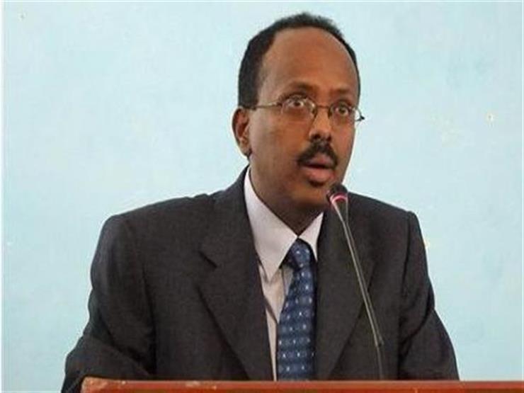 رئيس الصومال يدين هجوم نيوزيلندا ويطالب بالوحدة من أجل هزيمة الإرهاب