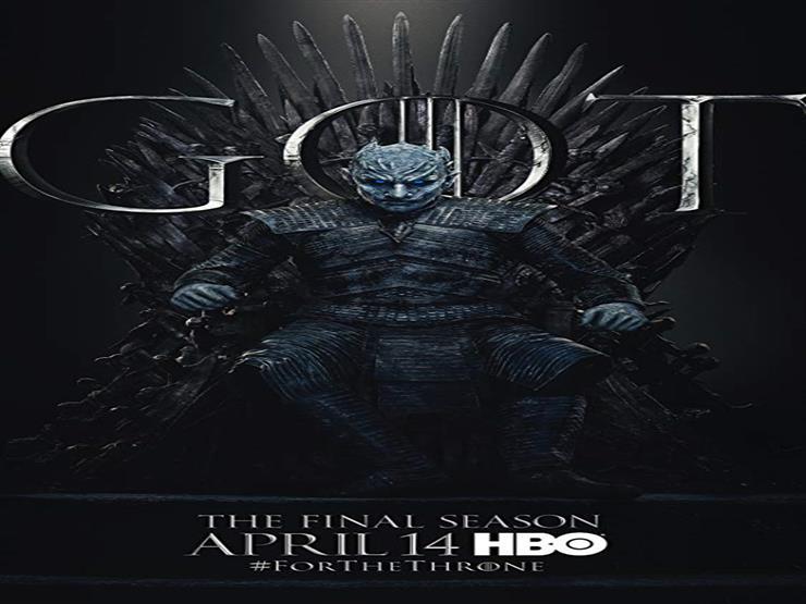 """HBO"" تكشف مدة حلقات الموسم الثامن والأخير من ""Game of Thrones"""
