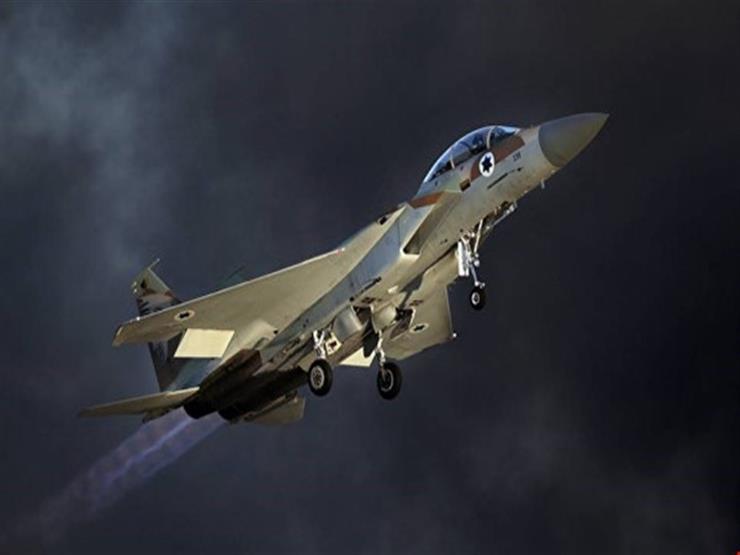 جيش الاحتلال الإسرائيلي يعلن شن غارات على أهداف في غزة