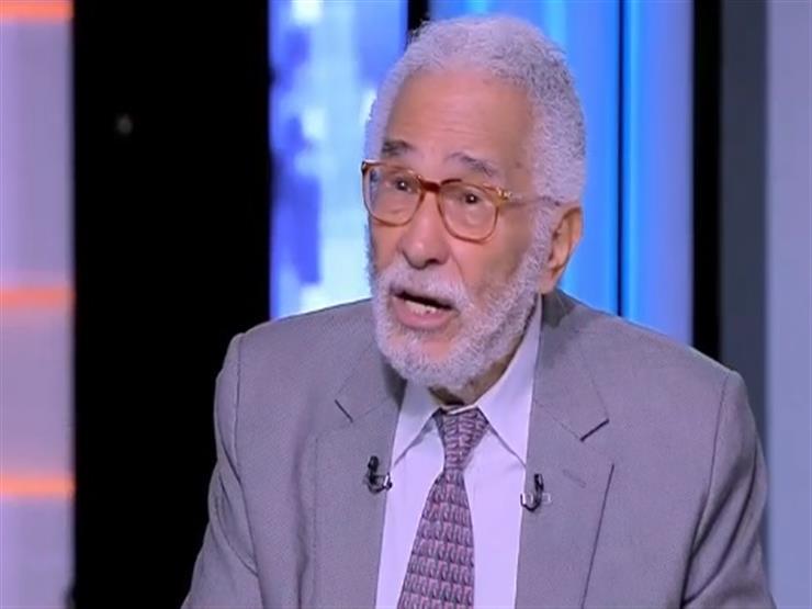 عبد الرحمن أبو زهرة: الصدفة كانت سبب دخولي مجال التمثيل