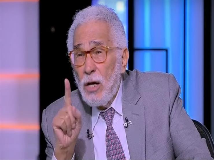 عبد الرحمن أبو زهرة: راتبي كان 18 جنيها في المسرح القومي