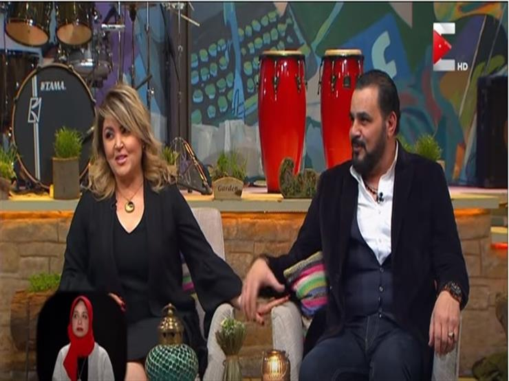 مجدي كامل ومها أحمد يكشفان تفاصيل إصابة ابنهما بضعف بالكلام والحركة