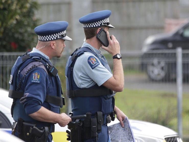 إطلاق نار على مسجد في نيوزيلندا.. والمهاجم طليق