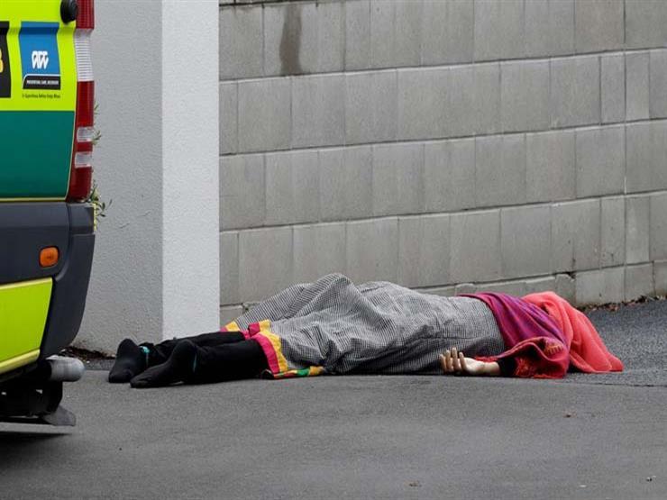 ارتفاع ضحايا إطلاق نار على مسجدين في نيوزيلندا إلى 40 شهيدا