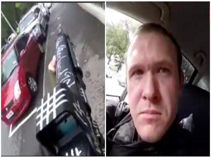 """حادثة نيوزيلندا Picture: عضو """"البحوث الإسلامية"""": حادثة مسجدَي نيوزيلندا """"مؤلمة"""