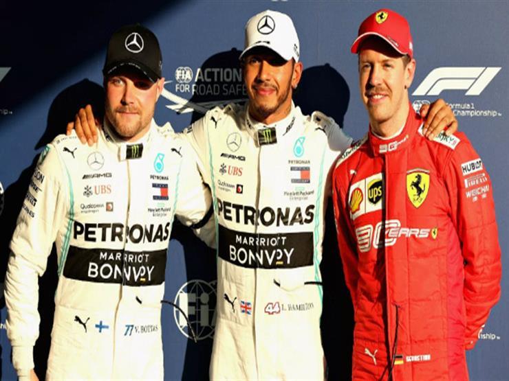 """""""سائق فيراري"""": فريق مرسيدس المرشح الأول للفوز بفورمولا-1 الاسترالي"""