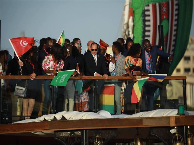 عروض فرعونية ومغربية وأفريقية باحتفالية ترؤس مصر الاتحاد الأفريقي