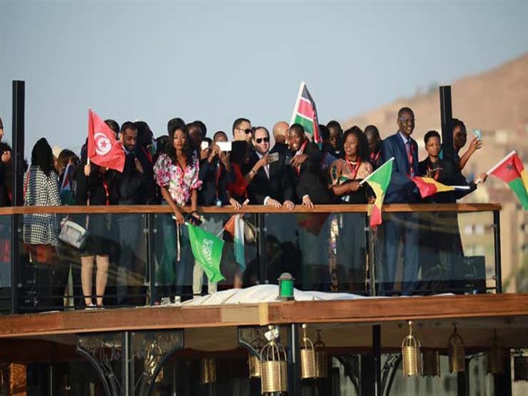 رئيس جامعة أسوان: متطلبات الشباب الإفريقي على رأس أولويات السيسي