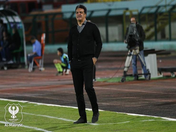 تقرير.. بتفوق (6-1).. إيهاب جلال يكتب هزيمة جديدة لحسام حسن
