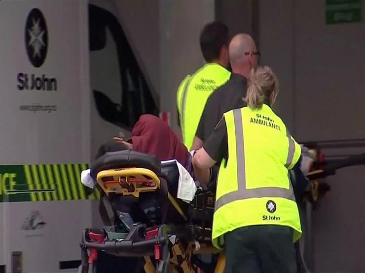 أطفال بين ضحايا هجوم نيوزيلندا الإرهابي