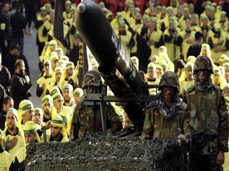 """الحرس الثوري الإيراني: صواريخ حزب الله تغطي جميع """"الأراضي الفلسطينية المحتلة"""""""