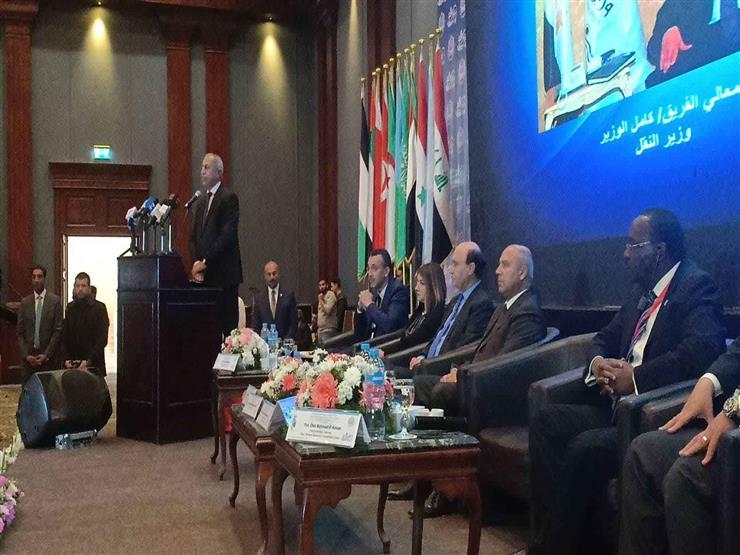 مهاب مميش: كامل الوزير أحد أسباب نجاح قناة السويس الجديدة