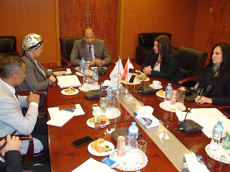 مصر تستضيف الملتقى العالمي لسلاسل القيمة في نوفمبر المقبل