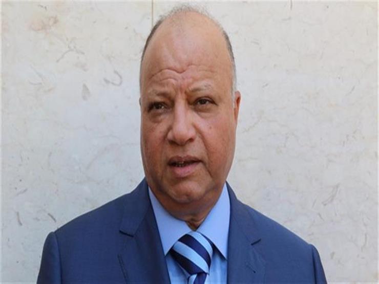 نائب محافظ القاهرة يبحث مع وفد تجاري صيني التعاون المشترك