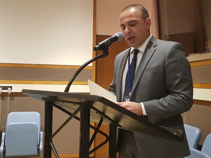 نائب وزيرة التخطيط يطالب بمبادرات للاستفادة من دول آسيا